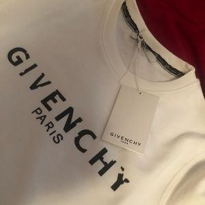 Other - Authentic Givenchy Sweater MSRP $980